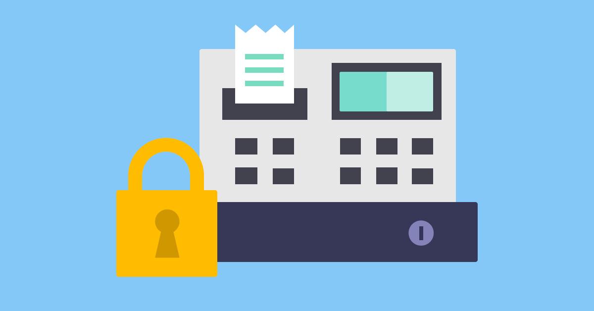 Inaltérabilité des écritures comptables et reçus de paiement